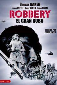 Robo (Robbery)