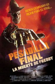 Pesadilla 6: La muerte de Fredday