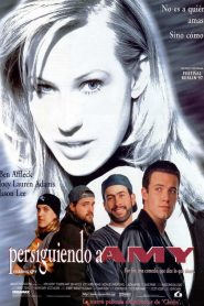 Persiguiendo a Amy (Chasing Amy)