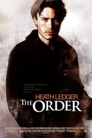 Devorador de pecados (The Order)