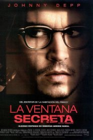 La ventana secreta (Secret Window)