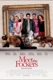 La familia de mi esposo (Meet the Fockers)