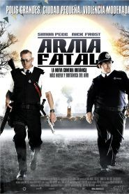 Hot Fuzz: super policías