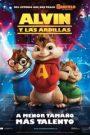 Alvin y las ardillas