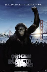 El origen del planeta de los simios (Rise of the Planet of the Apes)