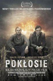 El secreto de la aldea (Poklosie)