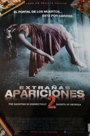 Extrañas apariciones 2