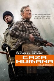 Caza humana (Killing Season)