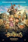 Los Boxtrolls (The Boxtrolls)