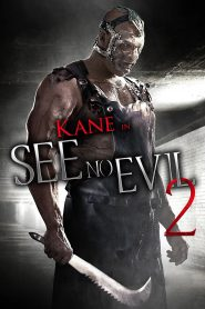 Los Ojos del Mal 2 (See No Evil 2)