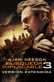 Búsqueda implacable 3