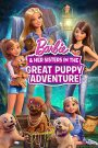 Barbie y sus hermanas en una aventura de perritos