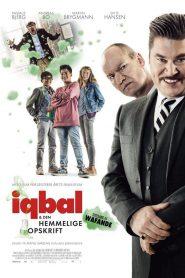 Iqbal y la fórmula secreta (Iqbal og den hemmelige opskrift)