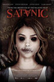 Satanic: Juegos satánicos