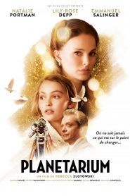 Conexión de amor (Planetarium)