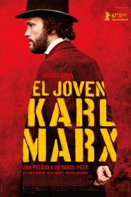 El joven Karl Marx (The Young Karl Marx)