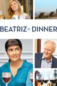 Una cena incómoda (Beatriz at Dinner)