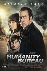 El agente (The Humanity Bureau)