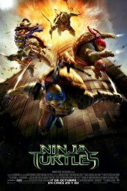 Tortugas Ninja (Ninja Turtles)