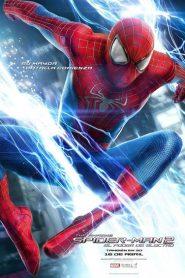 El asombroso Hombre Araña 2: El poder de Electro