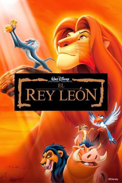 Ver El rey león Online y Descargar Película Español Latino