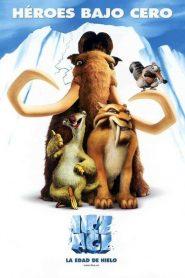 La Era de Hielo: La edad de hielo (Ice Age)
