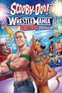 Scooby-Doo! Misterio en la lucha libre