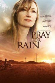 Orar por la lluvia