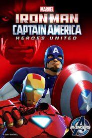 Iron Man y Capitán América: Héroes Unidos 2 – El Reinado de Red Skull