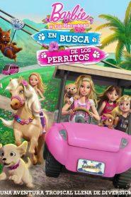 Barbie y sus hermanas en busca de los perritos
