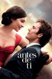 Antes de ti (me before you)