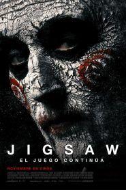 Saw VIII El juego continúa (Jigsaw)