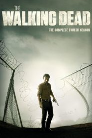 The Walking Dead: Temporada 4