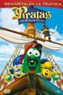 VeggieTales: Piratas con alma de héroes