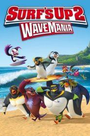 Reyes de las olas 2 (Surfs Up 2 WaveMania)