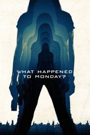 ¿Qué le pasó a lunes?