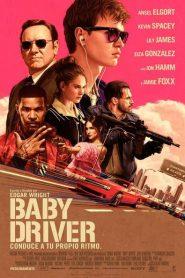 Bebé conductor
