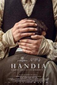Handia (Aundiya)