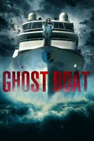 Alarmed (Ghost Boat)