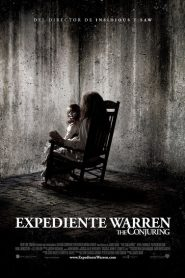 Expediente Warren: El conjuro