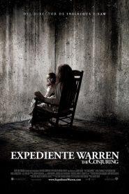 Expediente Warren: El conjuro