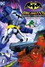 Batman Unlimited: Máquinas vs. Monstruos
