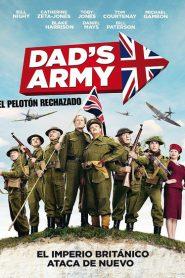 Dad's Army: El pelotón rechazado