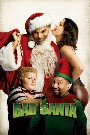 Santa malo