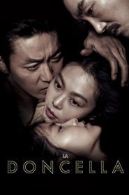 La doncella (The Handmaiden)