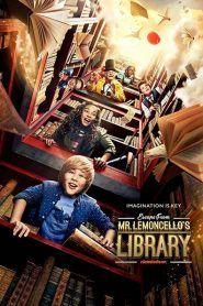Escapa de la biblioteca del Sr. Lemonchelo