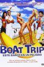 Boat Trip: Este barco es un peligro