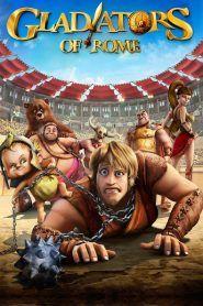 Gladiador de Roma