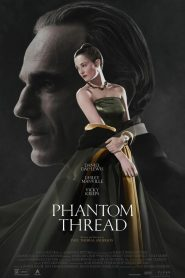 El hilo fantasma (Phantom Thread)