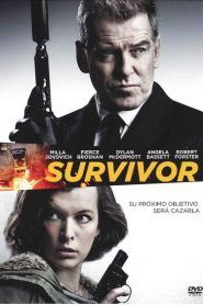 Sobreviviente